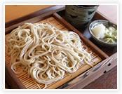 信州大町 笠井製麺所の写真